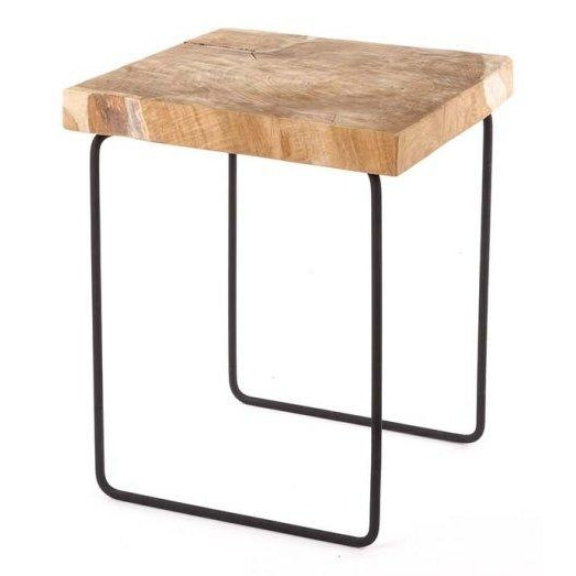 Takara End Table