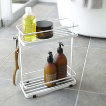 Tower Bath Rack