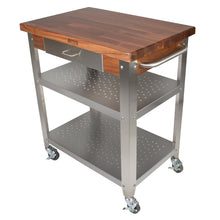 Walnut No leaf Table Cuce