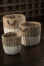 Willow Basket Set 3