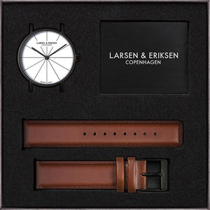 Watch by Larsen & Eriksen