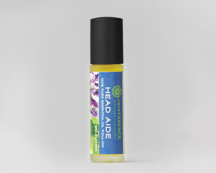 Head Aide – Aromatherapy Roll-On Oil