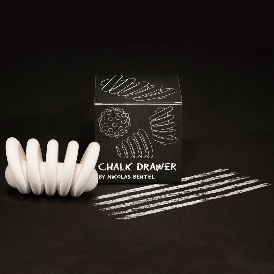 The Chalk Drawer