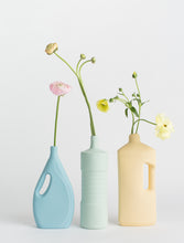 Lotion Bottle Vase