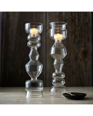 Lombard Tealight Tower
