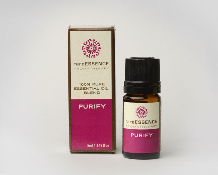 Purify Blend – Essential Oil