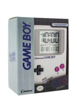 Gameboy Alarm Clock