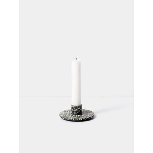 Ferm Cast Iron Candle Holder