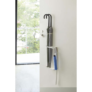 Magnetic Umbrella Stand