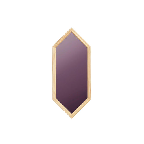 Lust Mirror Purple Small