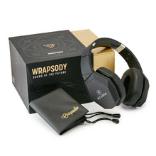 Wrapsody Wireless Headphones