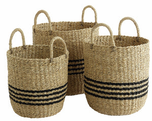 Scarborough Basket Set/3