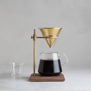 Coffee Brewer 4C