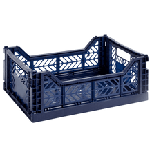 Colour Crate M Navy