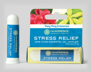 Stress Relief – Aromatherapy Inhaler