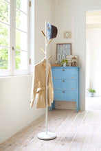 Plain Coat Rack