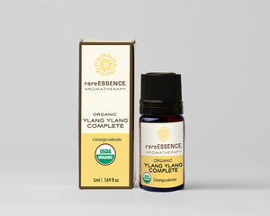 Ylang Ylang Complete – Essential Oil