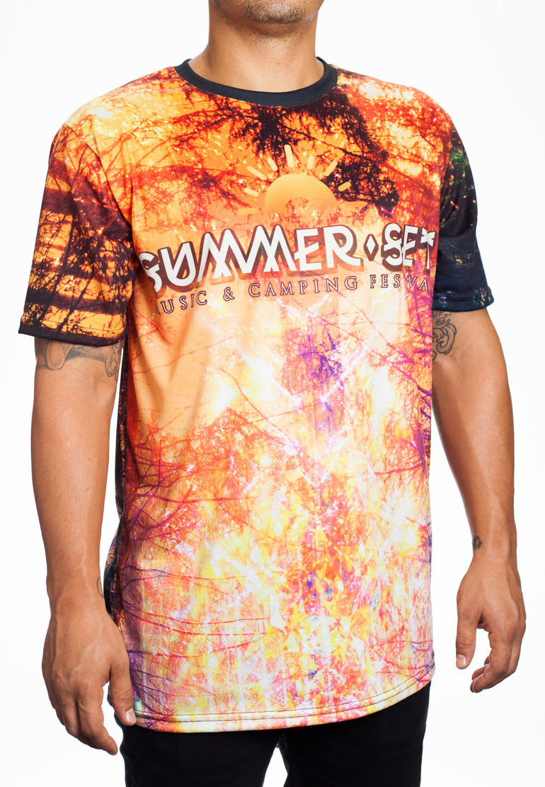 Here is why we love cut and sew sublimation
