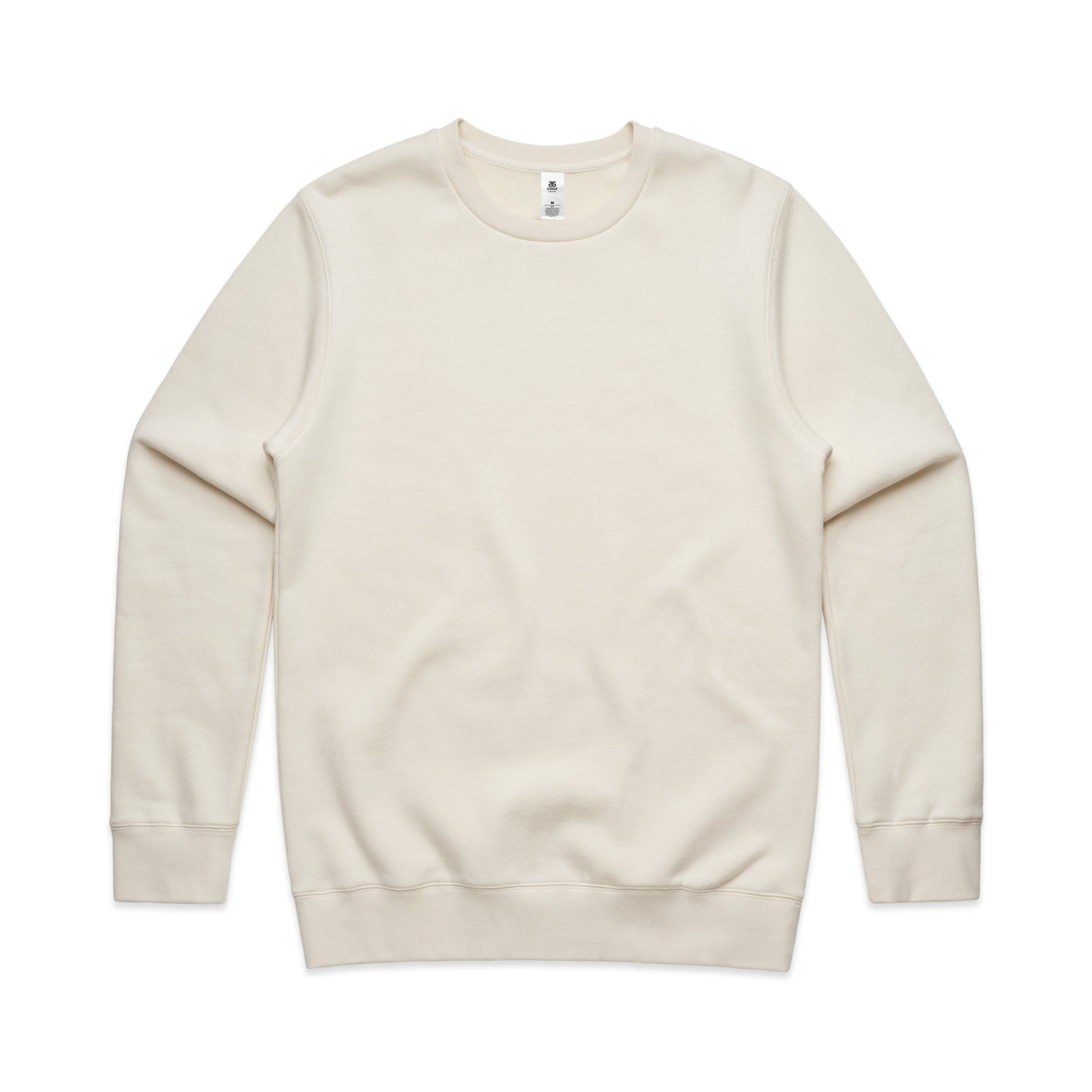 Stock issues for high-end sweatshirts?