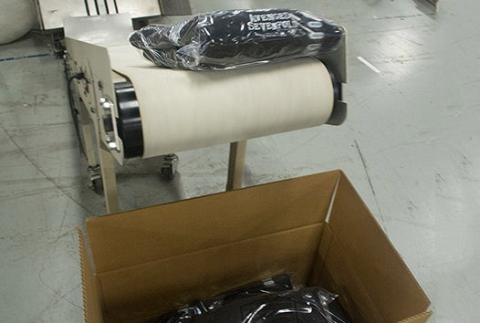 Direct to retail distribution, bulk pack, pre pack, kit assembly
