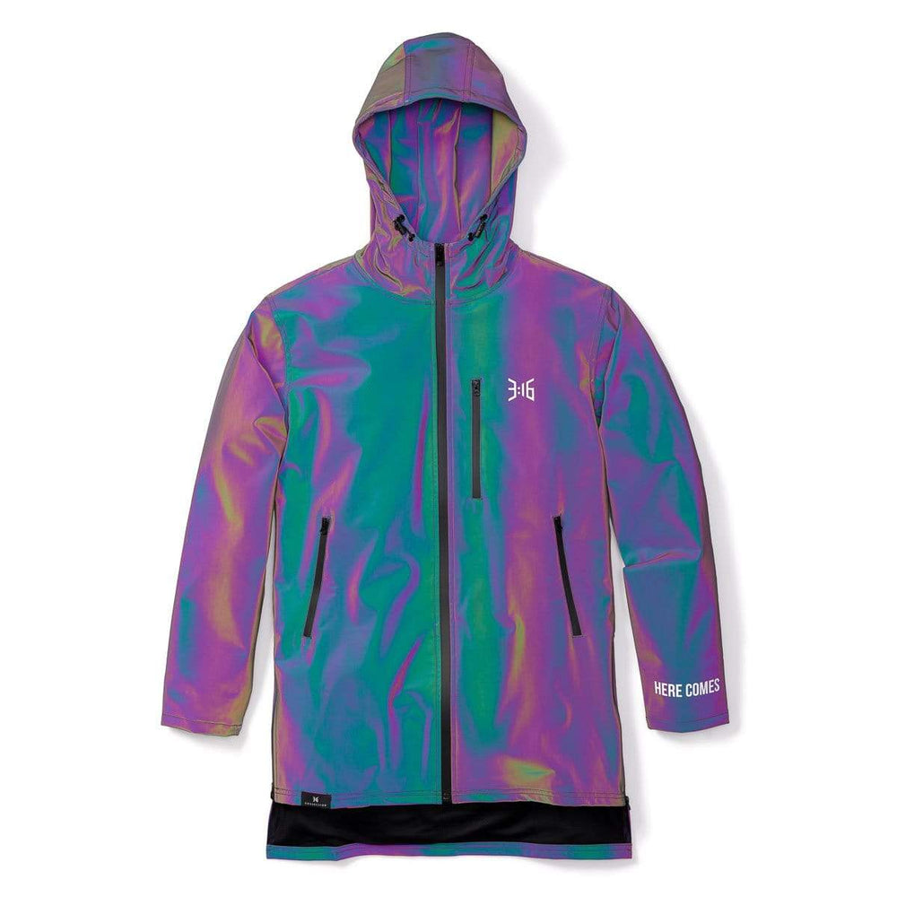 3:16 Collection Apparel - Men'sUnisex Apparel - Outerwear Coat of Many Colors