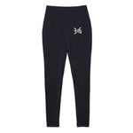 3:16 Collection Apparel - Women's Apparel 3:16 Believe High Waist Legging, Black
