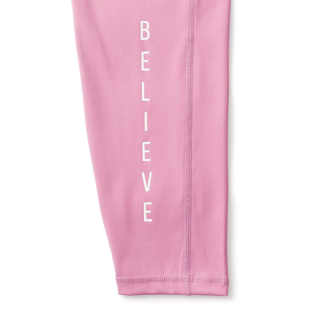 3:16 Collection Apparel - Women's Apparel 3:16 Believe High Waist Legging, Lilac