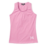 3:16 Collection Apparel - Women's Apparel - Tops - Athleisure 3:16 - Believe Premium Tank, Lilac