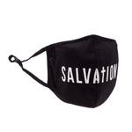 Salvation Mask (Black)
