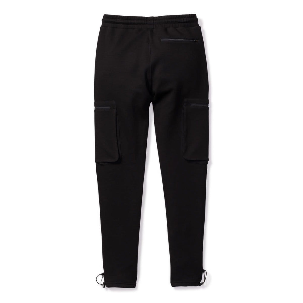 3:16 Collection Joggers 3:16 Cargo Joggers - Black