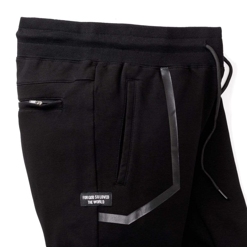 3:16 Collection Joggers 3:16 - Genesis Jogger Pant - BLACK