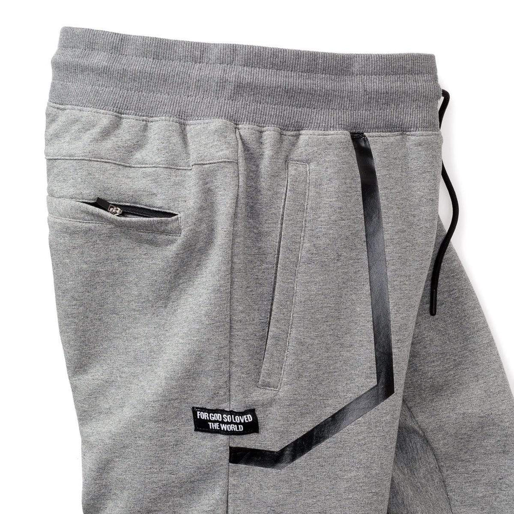 3:16 Collection Joggers 3:16 - Genesis Jogger Pant - GRAY