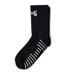 3:16 - Performance Crew Sock - Black