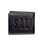Salvation Top Grain Leather Wallet
