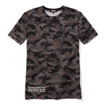 316collection Apparel - Men's Apparel - T-Shirts - Cut and Sew (3:16 Premium) Isaiah 6:8 Reflective Tee, Camo