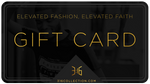 316collection Gift Card 3:16 Gift Card