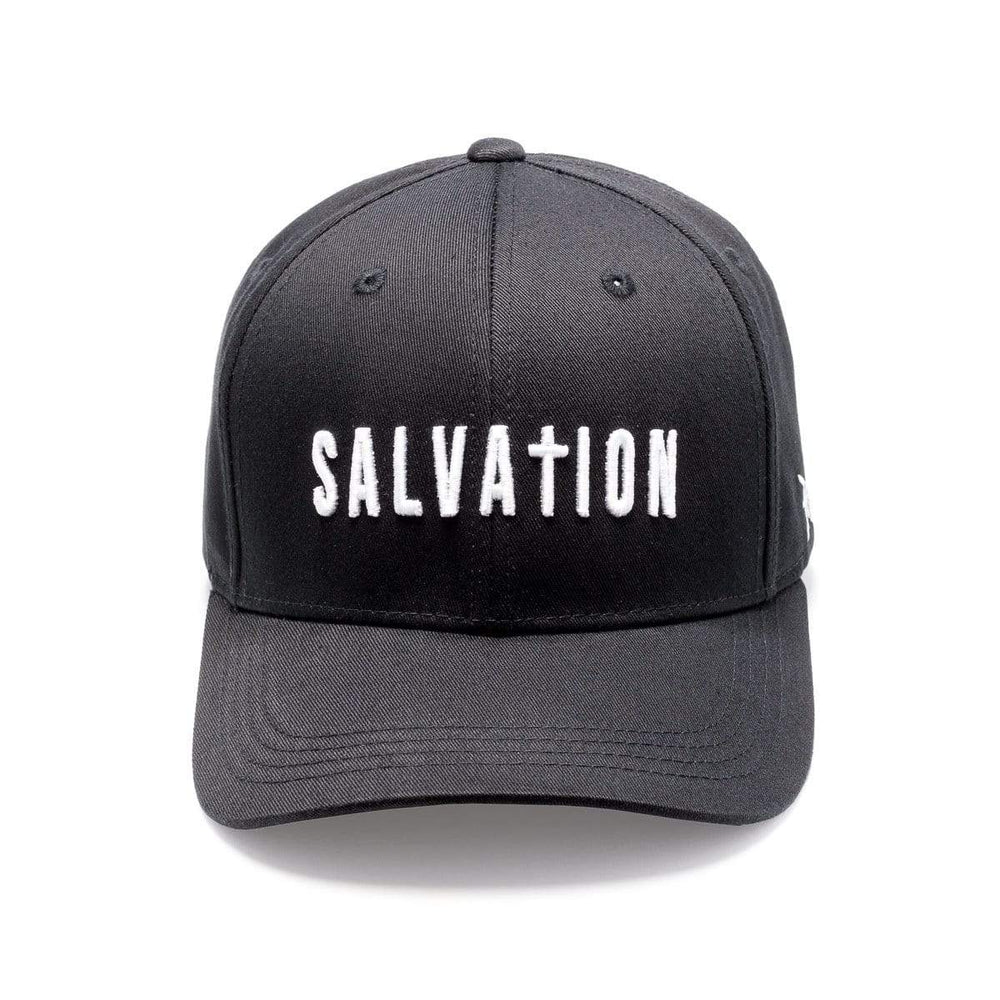 Salvation Dad Cap - Black