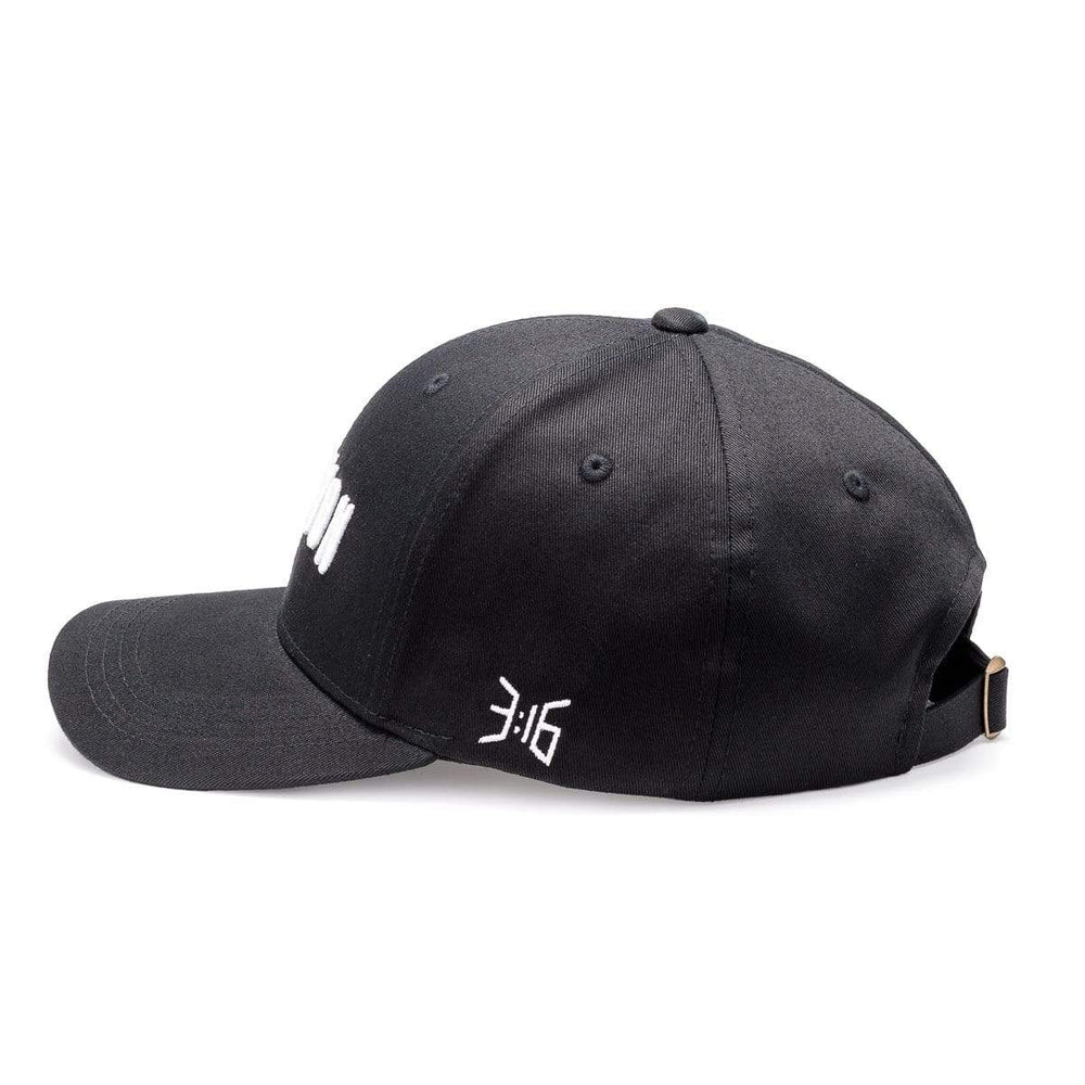 316collection Hat Salvation Dad Cap
