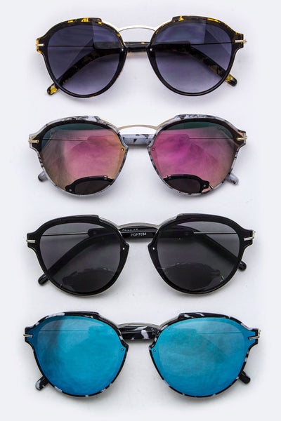 The Oval Shades