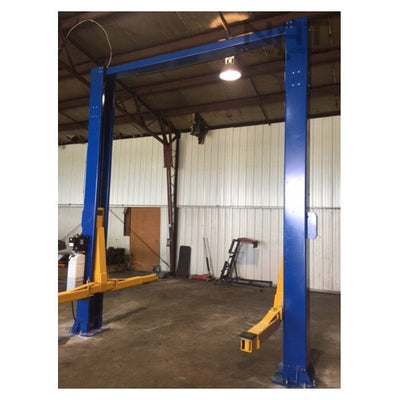 NTO-15 15,000 lb Two Post Auto Lift