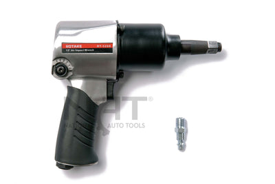 "Rotake Heavy Duty Impact Wrench 1/2"" Drive"
