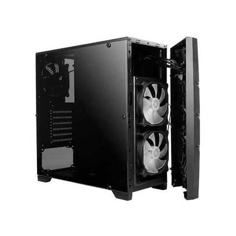 Antec GX202 WHITE No Power Supply ATX Mid Tower