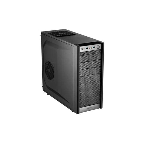 Antec ONE No Power Supply USB3.0 ATX Mid Tower (Black)