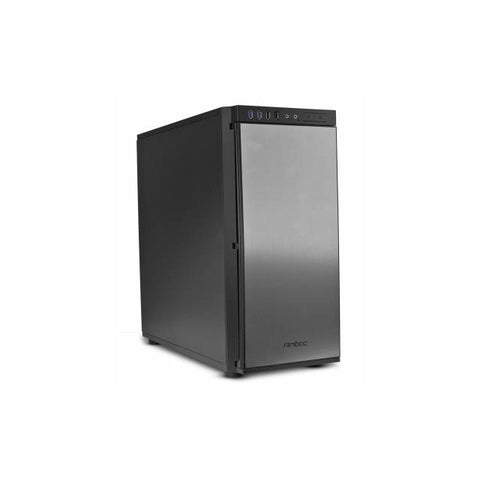Antec P100 No Power Supply ATX Mid Tower (Black)
