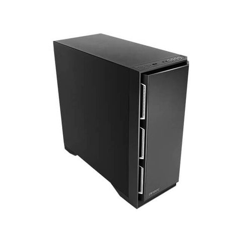 Antec P101 SILENT No Power Supply ATX Mid Tower