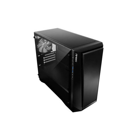 Antec P6 No Power Supply MicroATX Case