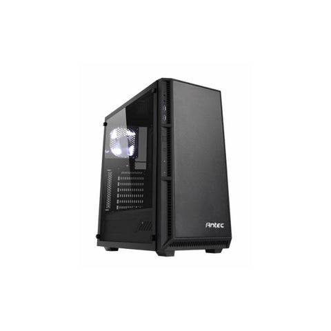 Antec P8 No Power Supply ATX Mid Tower (Black)
