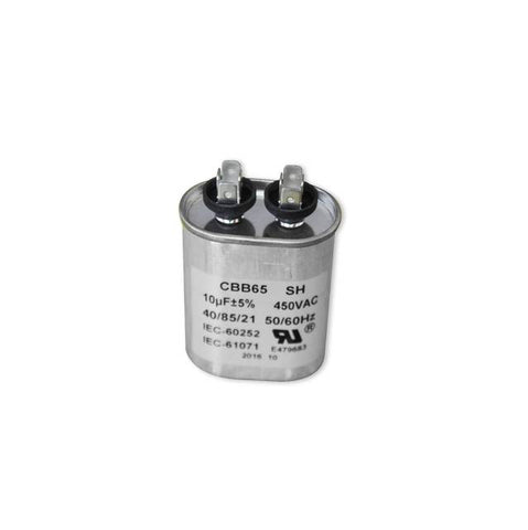 iMicro CAP-44010 Run Capacitor Oval 440/10