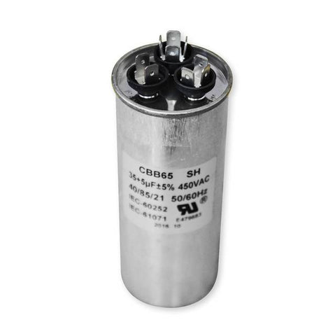 iMicro CAP-440355 Run Capacitor Oval 440/35/5
