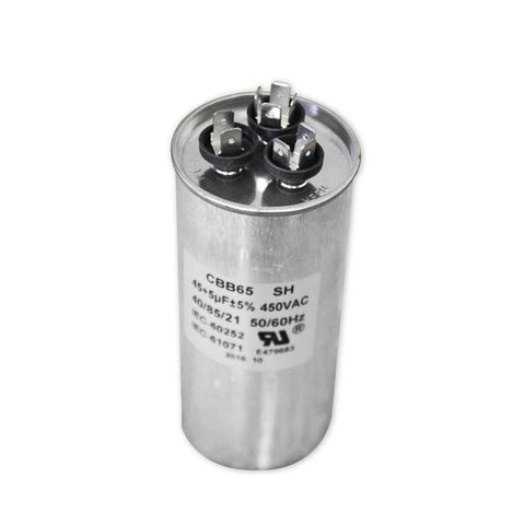 iMicro CAP-440455 Run Capacitor Oval 440/45/5